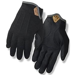 Giro D'Wool Gloves Men Black 2019 Fahrradhandschuhe