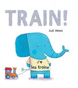 """Afficher """"Train !"""""""