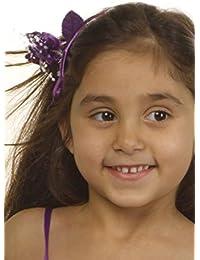 L'accessoire de tête pour jeune fille