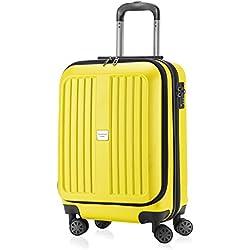 Hauptstadtkoffer - Maleta , amarillo (amarillo) - 128050990