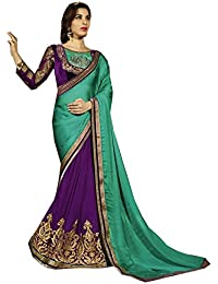 Mansi Creation - Saree for fashion ........(206)