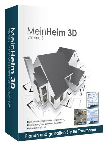 Mein Heim 3D Volume 3