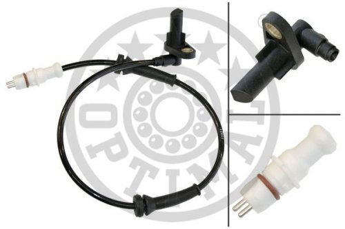 Preisvergleich Produktbild Optimal 06-S160 Sensor, Raddrehzahl