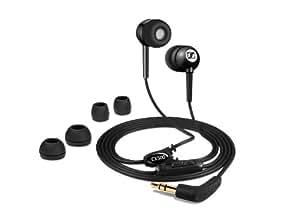 Sennheiser CX 500 Ohrhörer geeignet für Apple iPod titan