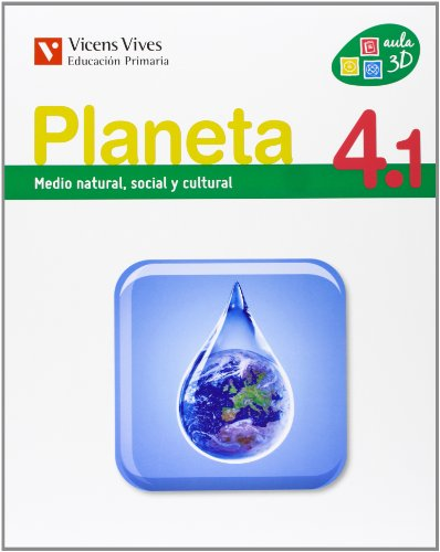 Planeta 4 La Rioja (4.1-4.2-4.3) Universal 4,3