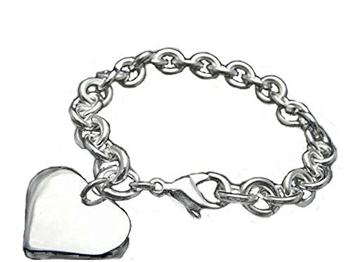 heart-tag-charm-link-id-identity-bracelet-75-inches-925-sterling-silver-plated-tiffany-style