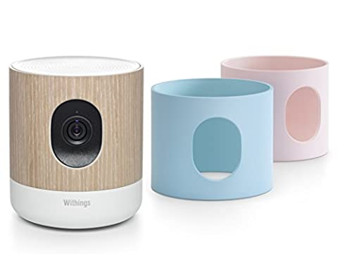 Withings Home Baby Bundle - Caméra Babyphone