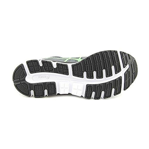 Asics GEL-Unifire TR Large Synthétique Baskets Charcoal-Green-Black
