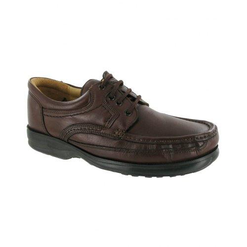 Amblers Angus - Chaussures en cuir - Homme Black