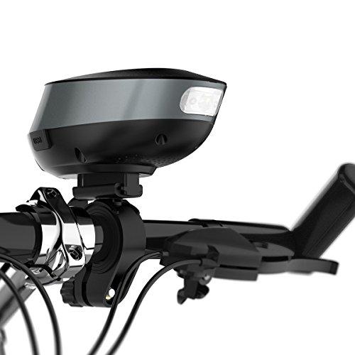 Alice Dreams Portátil Altavoz Bluetooth Bicicleta Ciclismo Impermeable Inalámbrico Altavoces