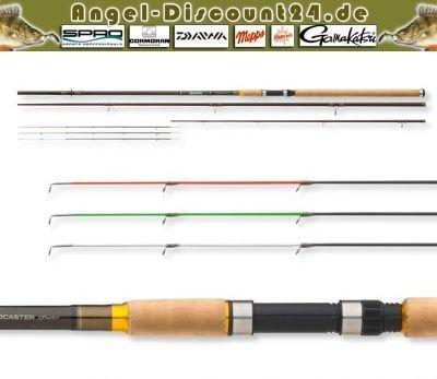 Daiwa Procaster Heavy Feeder 3,90m 50-150g