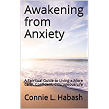 Awakening from Anxiety: A Spiritual Guide to Living a More Calm, Confident, Courageous Life (English Edition)