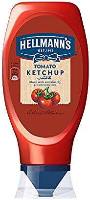 Hellmann's Tomato Ketchup , 48