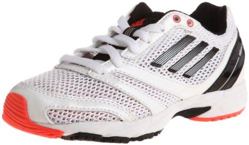 Adidas Adizero Ace Júnior Tamanho G60324 Branco: 36 Branco / Vermelho