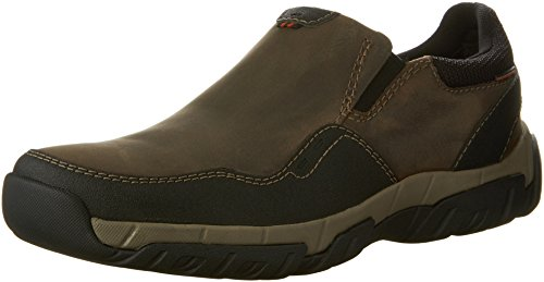 Olive Olive Style Clarks Mens in Walbeck Shoe 8qzYBq