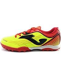 Amazon.es  Joma - Amarillo  Zapatos y complementos d573ccee6a771