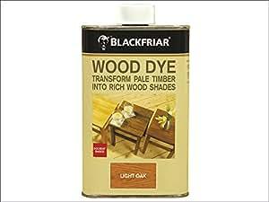 Holz Dye Eiche hell 250ml