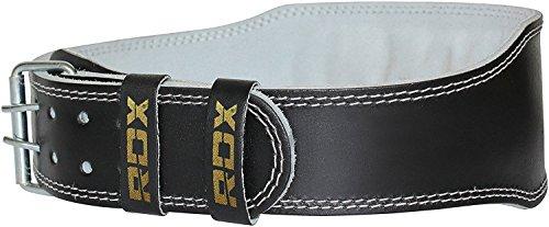 Authentische RDX Leder Gewichtheben