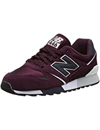 New Balance U446bn, Sneakers basses mixte adulte