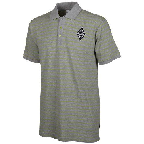 kappa-polo-shirt-bmg-unbranded-short-sleeve-camiseta-color-gris-talla-s