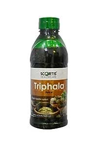 Scortis Triphala Juice - 1 Ltr.