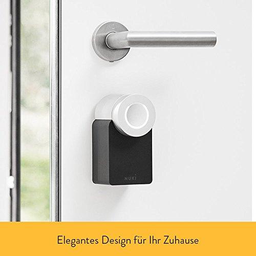 Nuki Combo – Elektronisches Türschloss mit Bluetooth und WLAN - 8