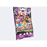 Playmobil Figures Girls S 15 i. Display 10221