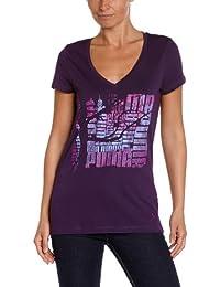 Puma FD SP Casual T-Shirt femme
