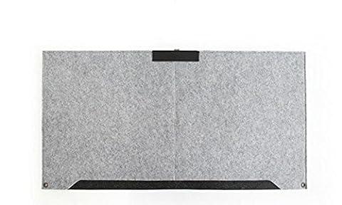 Tapis de souris,Clavier Pad,T portable mat,apis de tableLa plaque d'écartement grands duplex senti-écriture