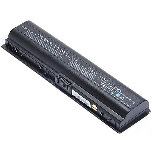 Acer BT.00607.126 Lithium-Ion (Li-Ion) 4400mAh 10.8V batterie rechargeable - batteries rechargeables (4400 mAh, Lithium-Ion (Li-Ion), 10,8 V, Noir, 1 pièce(s))