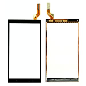For HTC Desire 700 Digitizer Touch Screen Glass Lens Replacement Repair Part