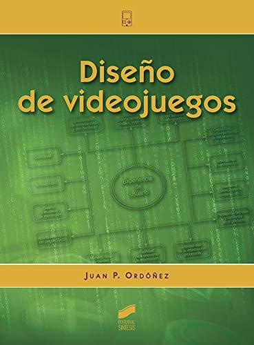 Diseño de videojuegos: 03 (Ciencia y Técnica)