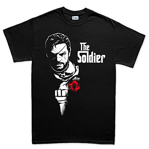 CP para hombre el soldado Gaming T Shirt