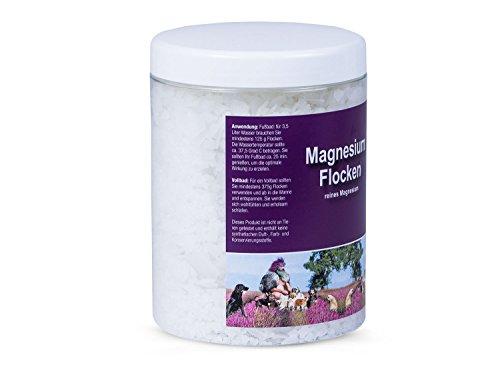 Robert Franz - Magnesium Flocken (750g) -