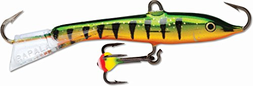 Rapala WH5P ffiger tiefer JIGGING RAP WH5 HOOK-Farbe P- 5 cm/9 g