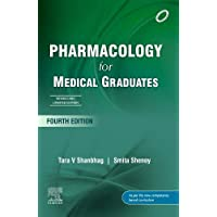Pharmacology for Medical Graduates, 4th Updated Edition