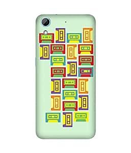 Tools (117) HTC Desire 826 Case