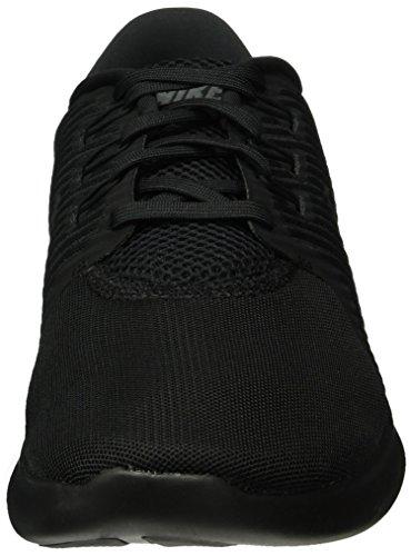 Nike Wmns Free RN Cmtr, Scarpe da Corsa Donna Nero (Schwarz/grau)