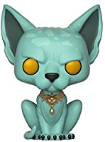 Funko Pop! - Comics: Saga Lying Cat Figura de V...