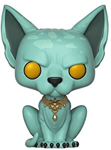 Funko Pop!- 27403 Comics: Saga Lying Cat Figura de Vinilo, Multicolor