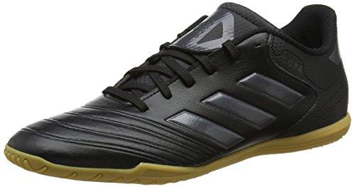 adidas Copa Tango 17.4 in Cp8965, Scarpe da Calcetto Indoor Uomo, Nero (Black, 42 2/3 EU