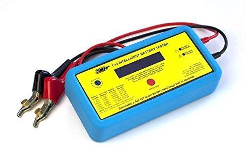 Intelligente Tester, Blei-Säure-Batterie 6V/12V - Ah Sla-batterie
