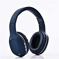 Kablosuz Bluetooth Kulaklık SY-BT 1608 Elite Edition Mükemmel Ses Kalitesi Siyah