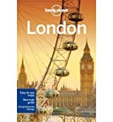 [(Lonely Planet London)] [ By (author) Lonely Planet, By (author) Emilie Filou, By (author) Steve Fallon, By (author) Damian Harper, By (author) Vesna Maric ] [March, 2014]