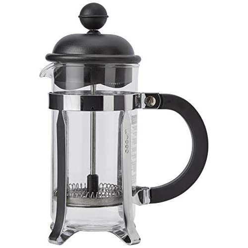 41pld6i%2BbkL. SS500  - BODUM Caffettiera French Press Coffee Maker