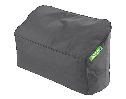 Zone Modul 3 für Sitzsack ZONE3 grau - Gamer & Chill Out