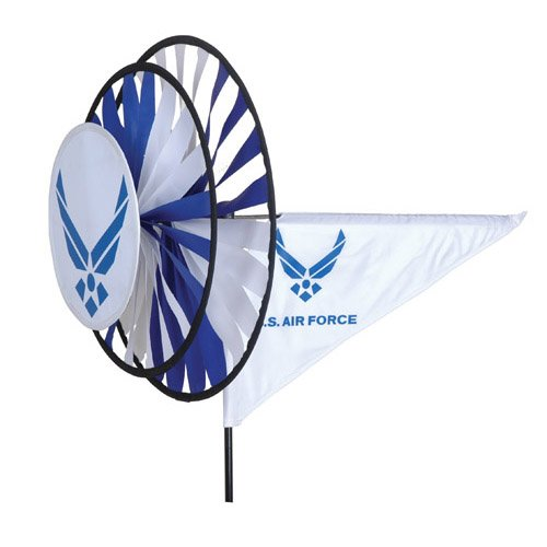 Triple Spinner - Air Force