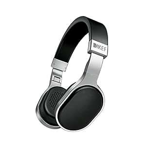 KEF M500 Hi-Fi Headphone - White/Black