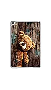 Joovvi Premium Fashionable Design Printed 2D Designer Mobile Case/Cover For Apple iPad Mini 4