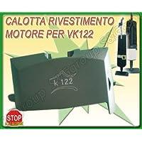 CALOTTA CHIUSURA CORPO MOTORE x FOLLETTO VK